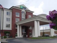 Holiday Inn Express & Suites Tuscaloosa-University