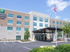 Holiday Inn Express & Suites Tuscaloosa East