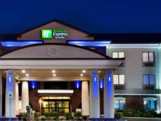 Holiday Inn Express & Suites Valparaiso