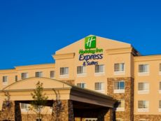 Holiday Inn Express & Suites Chicago North-Waukegan-Gurnee