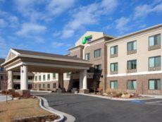 Holiday Inn Express & Suites 盐湖城西谷