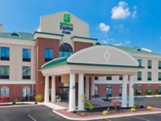 Holiday Inn Express & Suites White Haven - Poconos