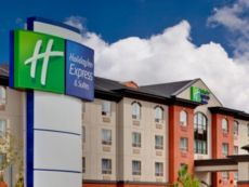 Holiday Inn Express & Suites Whitecourt Southeast