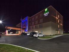 Holiday Inn Express & Suites Indianapolis NW - Zionsville