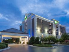 Holiday Inn Express & Suites Wilmington-University Ctr
