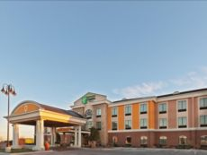 Holiday Inn Express & Suites Wolfforth