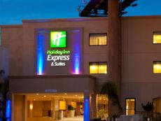 Holiday Inn Express & Suites 伍德兰希尔斯