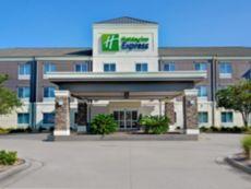Holiday Inn Express Atmore North