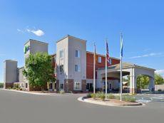 Holiday Inn Express Albuquerque N - Bernalillo