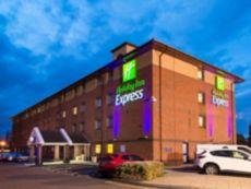 Holiday Inn Express Birmingham Oldbury M5, Jct.2