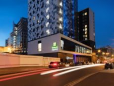Holiday Inn Express Birmingham - Centre-ville