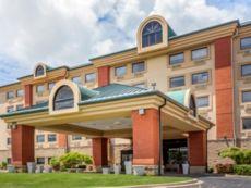 Holiday Inn Express Branson-Green Mountain Drive