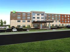 Holiday Inn Express & Suites Brevard - City Center