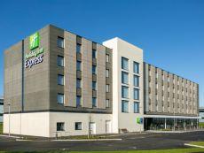 Holiday Inn Express Bridgwater M5, Jct. 24