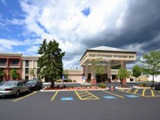 Holiday Inn Express Brockton - Boston