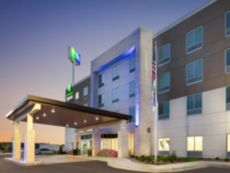 Holiday Inn Express Calhoun South