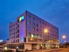 Holiday Inn Express 里斯本 - Alfragide