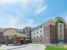 Holiday Inn Express Casper-I-25