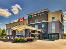 Holiday Inn Express Cheektowaga North East