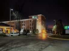 Holiday Inn Express Chester
