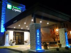 Holiday Inn Express Cloverdale (Greencastle)