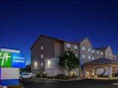 Holiday Inn Express Columbus - Ohio Expo Center