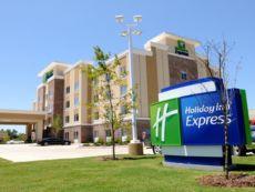 Holiday Inn Express Covington-Madisonville