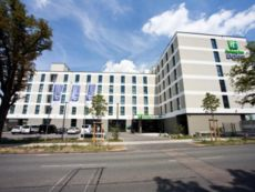 Holiday Inn Express Darmstadt