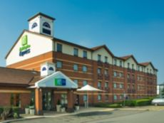 Holiday Inn Express Derby - Pride Park