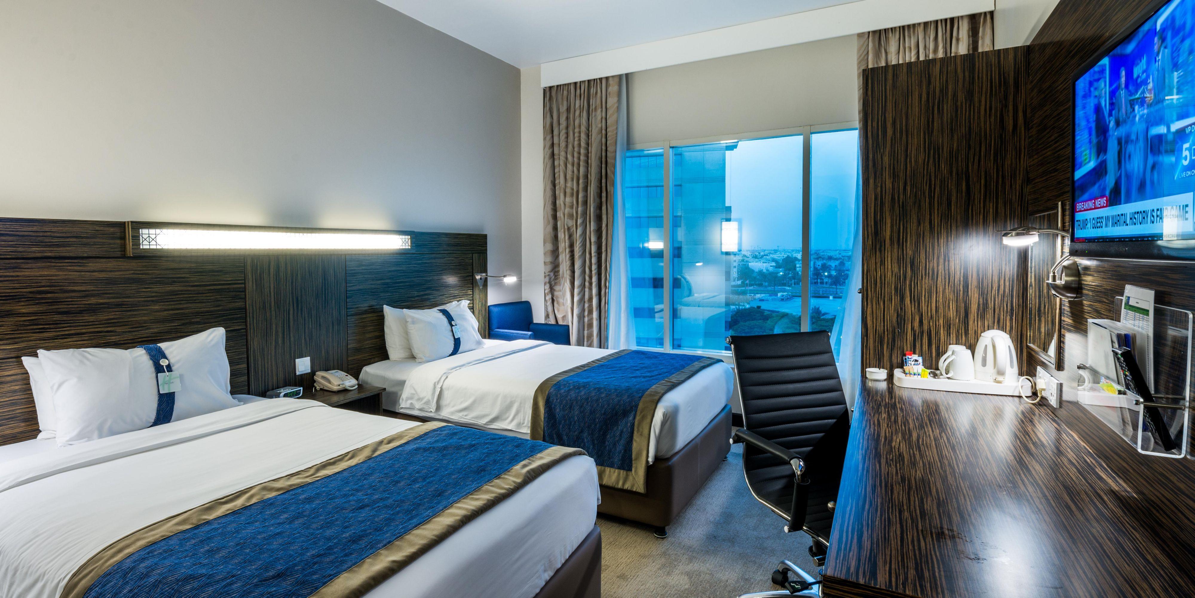 Дубай отель холидей инн экспресс джумейра жилье в сша