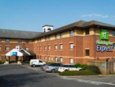Holiday Inn Express Exeter M5, Jct. 29