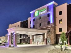 Holiday Inn Express Fargo SW - I-94 Medical Center
