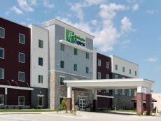 Holiday Inn Express Fargo SW - I-94 Medical Center