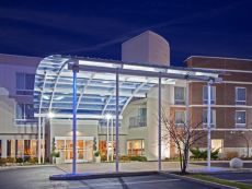 Holiday Inn Express Indianapolis - Fishers