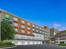 Holiday Inn Express 劳德代尔堡CONV CTR巡航