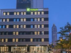 Holiday Inn Express Frankfurt City - Westend