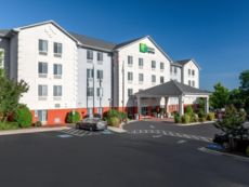 Holiday Inn Express 夏洛特西 - 加斯托尼亚