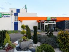 Holiday Inn Express Estrasburgo - Sur