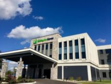 Holiday Inn Express Grand Island - Niagara Falls