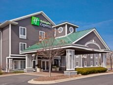 Holiday Inn Express Grand Rapids SW