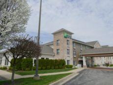 Holiday Inn Express Greensburg