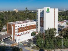 Holiday Inn Express Guadalajara Autonoma