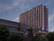 Holiday Inn Express Gurugram Sector 50