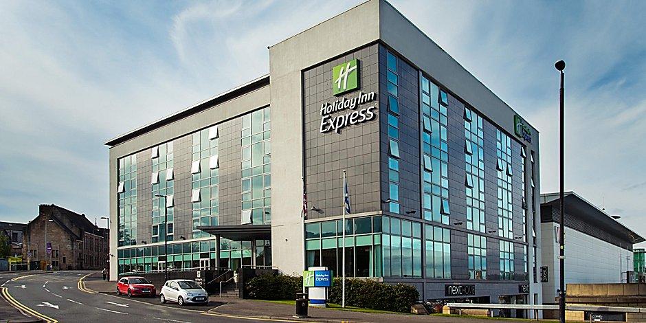 Hotels Near Celtic Park Holiday Inn Express Hamilton