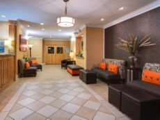 Holiday Inn Express Harvey-Marrero