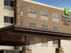 Holiday Inn Express & Suites Heath - Newark