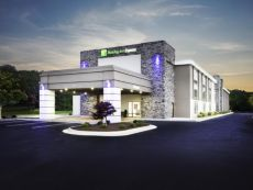 Holiday Inn Express Hopewell - Fort Lee Area