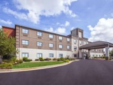 Holiday Inn Express Howe (Sturgis, Mi)