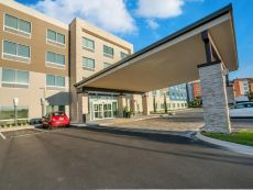 Holiday Inn Express Jacksonville South Bartram Prk