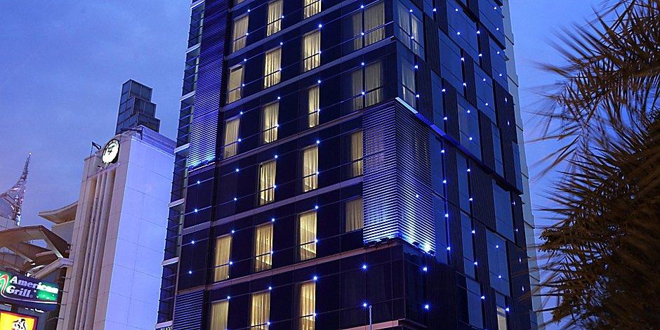 Holiday Inn Express Jakarta Thamrin Hotel By Ihg
